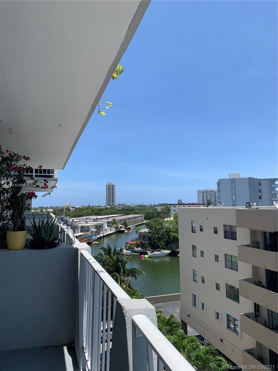 7133 Bay Dr #602, Miami Beach, FL 33141 - #: A11046957