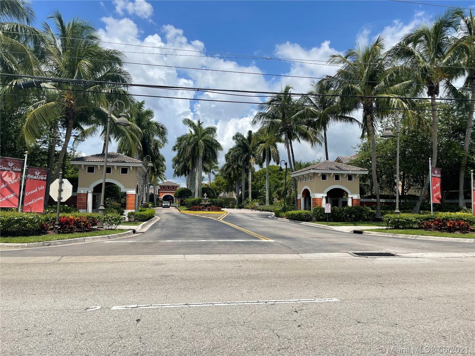 4191 N Haverhill Rd #407, West Palm Beach, FL 33417 - #: A11054957