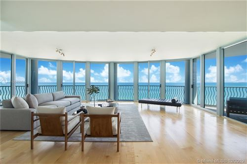Photo of 1500 Ocean Dr #UPH-2, Miami Beach, FL 33139 (MLS # A10569958)