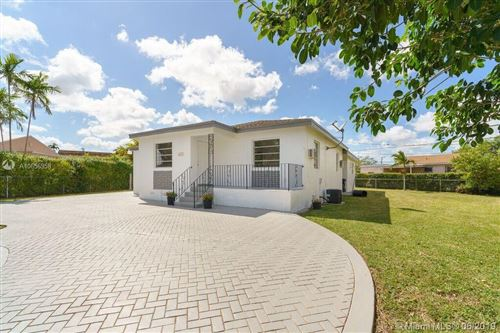 Photo of Listing MLS a10656958 in 6551 SW 16 ter West Miami FL 33155