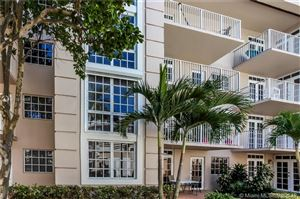 Photo of 1280 S ALHAMBRA CIRCLE #2210, Coral Gables, FL 33146 (MLS # A10674958)
