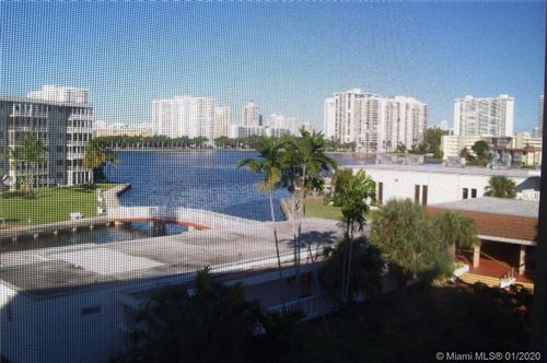 Photo of 2905 Point East Dr #L416, Aventura, FL 33160 (MLS # A10776958)