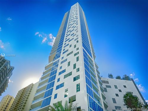 Photo of 1300 Brickell Bay Dr #1001, Miami, FL 33131 (MLS # A10837958)