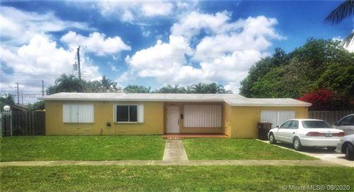 Photo of 6132 W 14th Ct, Hialeah, FL 33012 (MLS # A10867958)