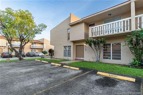 Photo of 9430 SW 170th St #306, Palmetto Bay, FL 33157 (MLS # A10942958)
