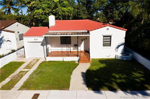 Photo of 2459 SW 20th St, Miami, FL 33145 (MLS # A10981958)