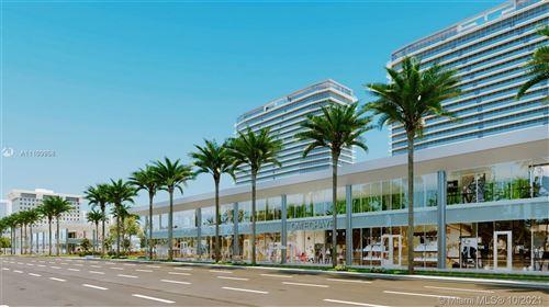 Photo of 1000 E Hallandale Beach Blvd #107, Hallandale Beach, FL 33009 (MLS # A11109958)