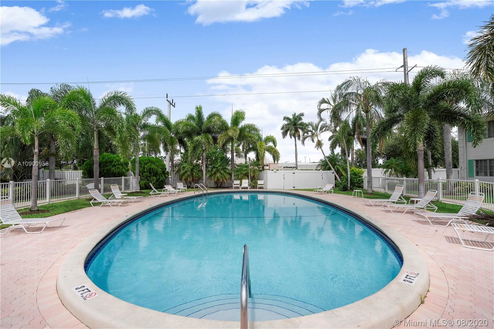1801 NE 62nd St #106, Fort Lauderdale, FL 33308 - #: A10900958