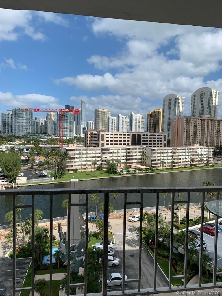 300 Bayview Dr #901, Sunny Isles, FL 33160 - #: A10954958