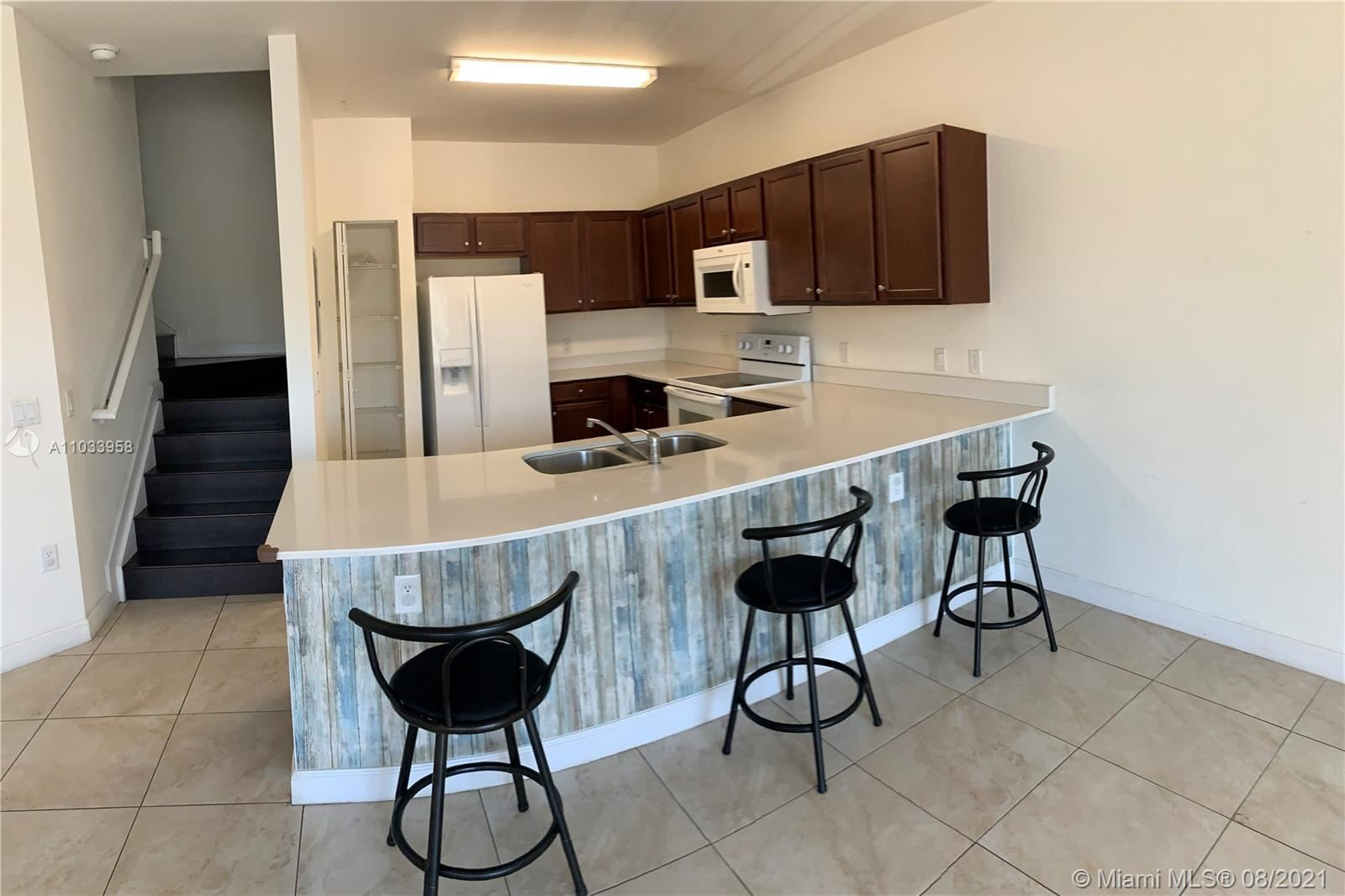 260 NW 109 AVE #212, Sweetwater, FL 33172 - #: A11033958