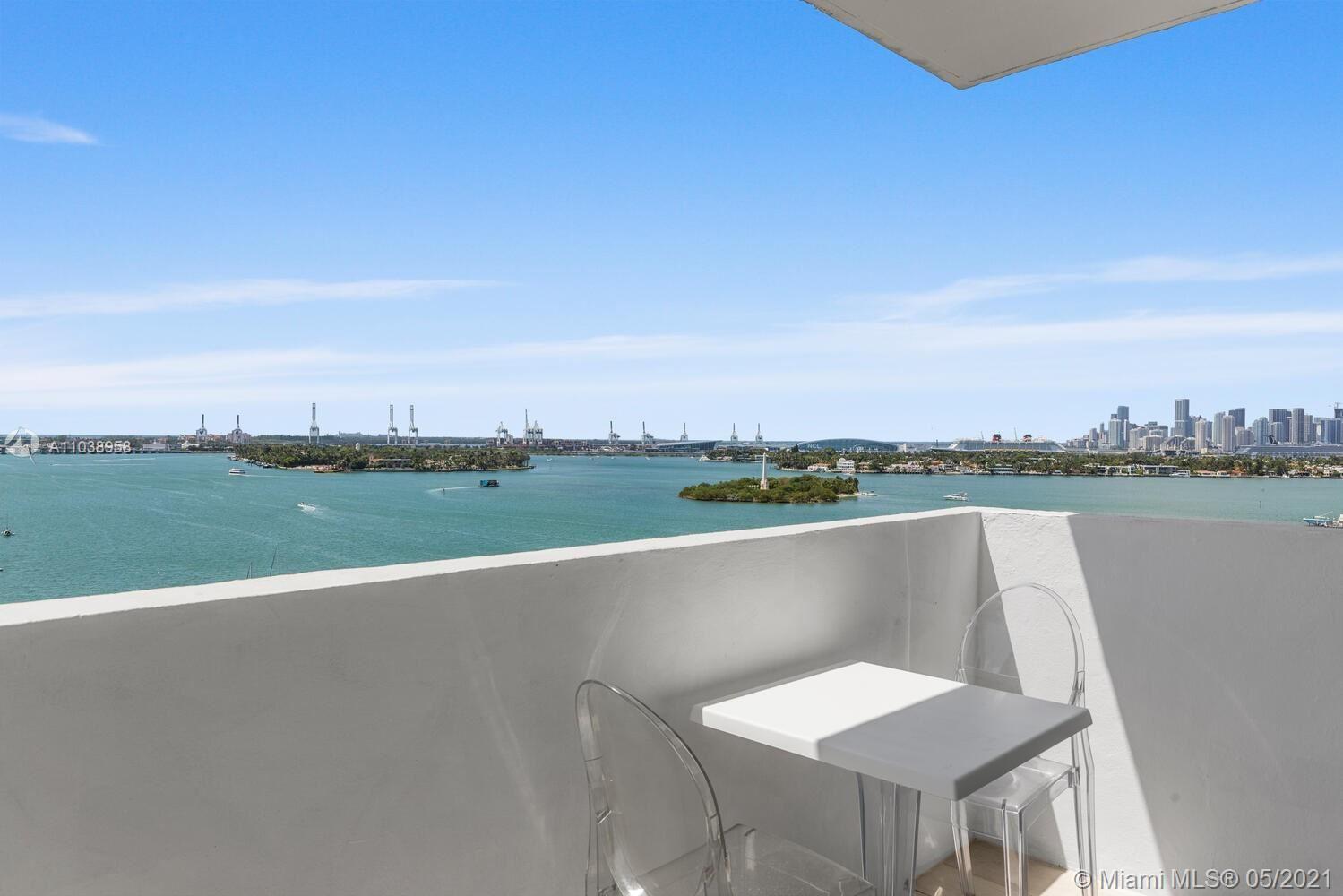 5 Island Ave #16G, Miami Beach, FL 33139 - #: A11038958