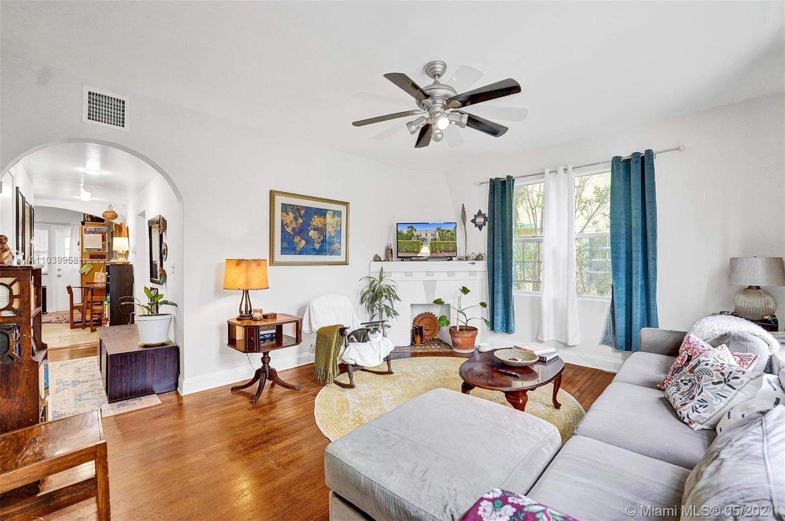 1027 Euclid Ave #1, Miami Beach, FL 33139 - #: A11039958