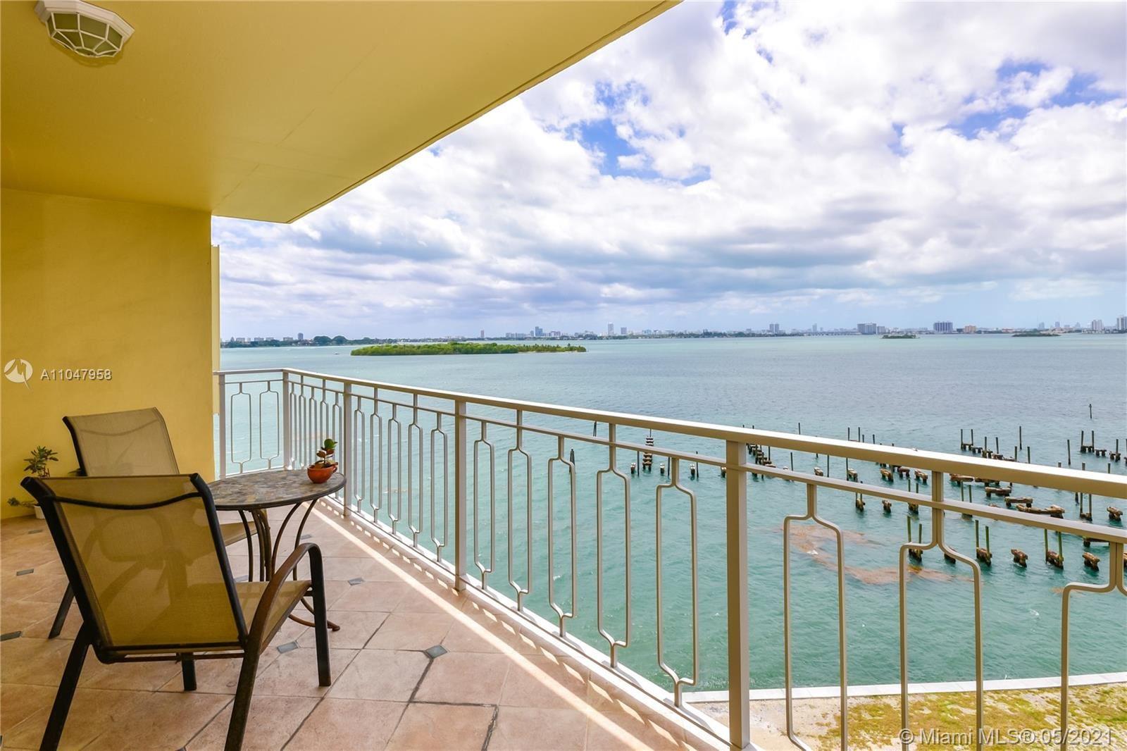 11111 Biscayne Blvd #8D, Miami, FL 33181 - #: A11047958