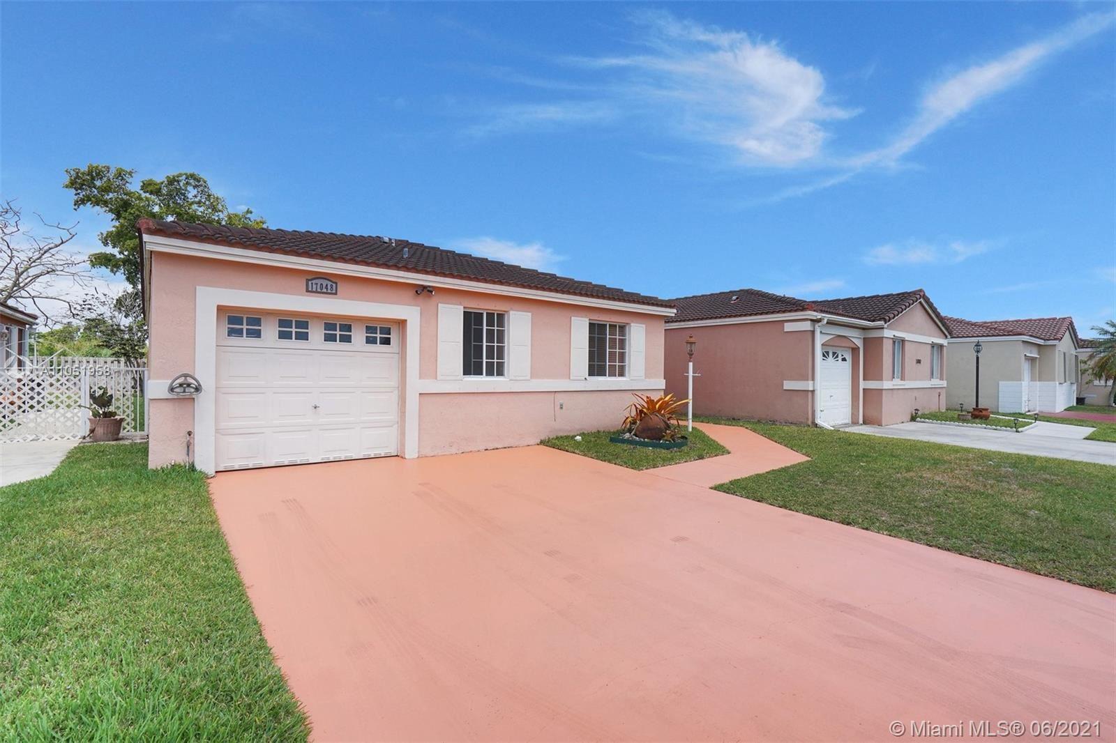 17048 SW 142nd Pl, Miami, FL 33177 - #: A11051958
