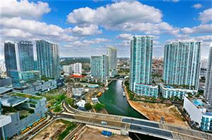Photo of 31 SE 5th St #3819, Miami, FL 33131 (MLS # A10616959)