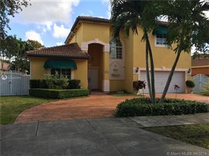 Photo of Listing MLS a10664959 in 9031 NW 166th Ter Miami Lakes FL 33018