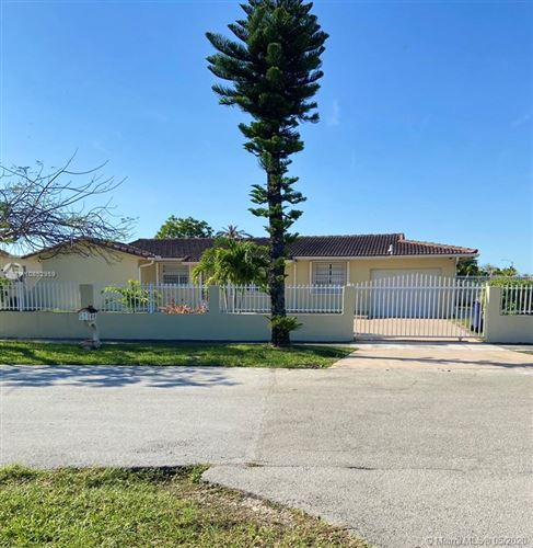 Photo of Listing MLS a10852959 in 12001 SW 31 Ter Miami FL 33175