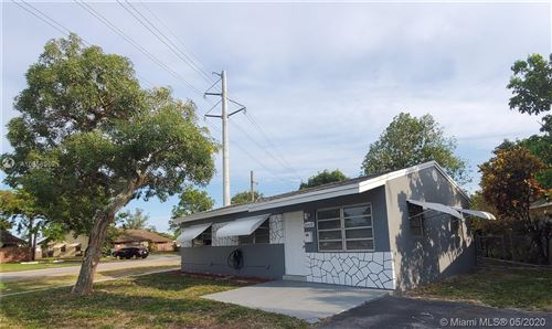 Photo of Listing MLS a10856959 in 6400 SW 22nd St Miramar FL 33023