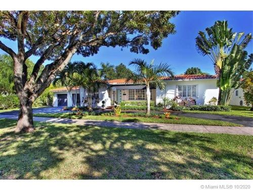 Photo of 427 Catalonia Ave, Coral Gables, FL 33134 (MLS # A10938959)