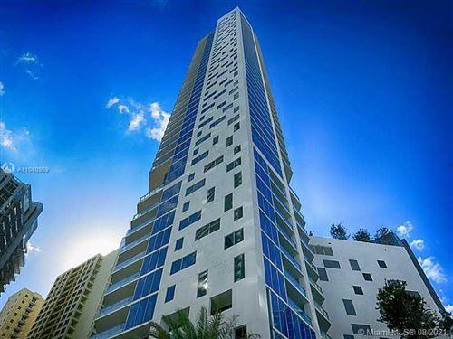 Photo of 1300 Brickell Bay Dr #2606, Miami, FL 33131 (MLS # A11080959)