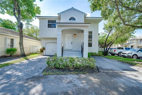 Photo of 9949 NW 9th Court, Plantation, FL 33324 (MLS # A11101959)