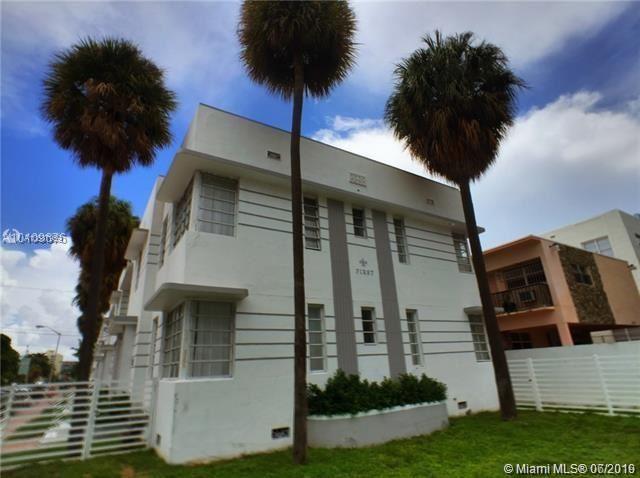 801 8th St #105, Miami Beach, FL 33139 - #: A10687959