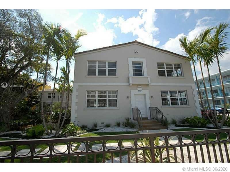 950 Pennsylvania Ave #E1, Miami Beach, FL 33139 - #: A10882959