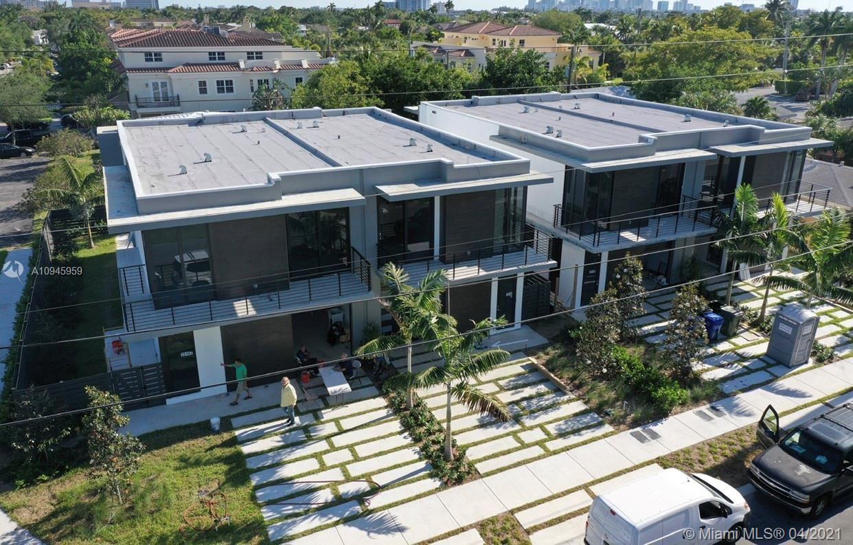 2514 NE 21st St #A, Fort Lauderdale, FL 33305 - #: A10945959
