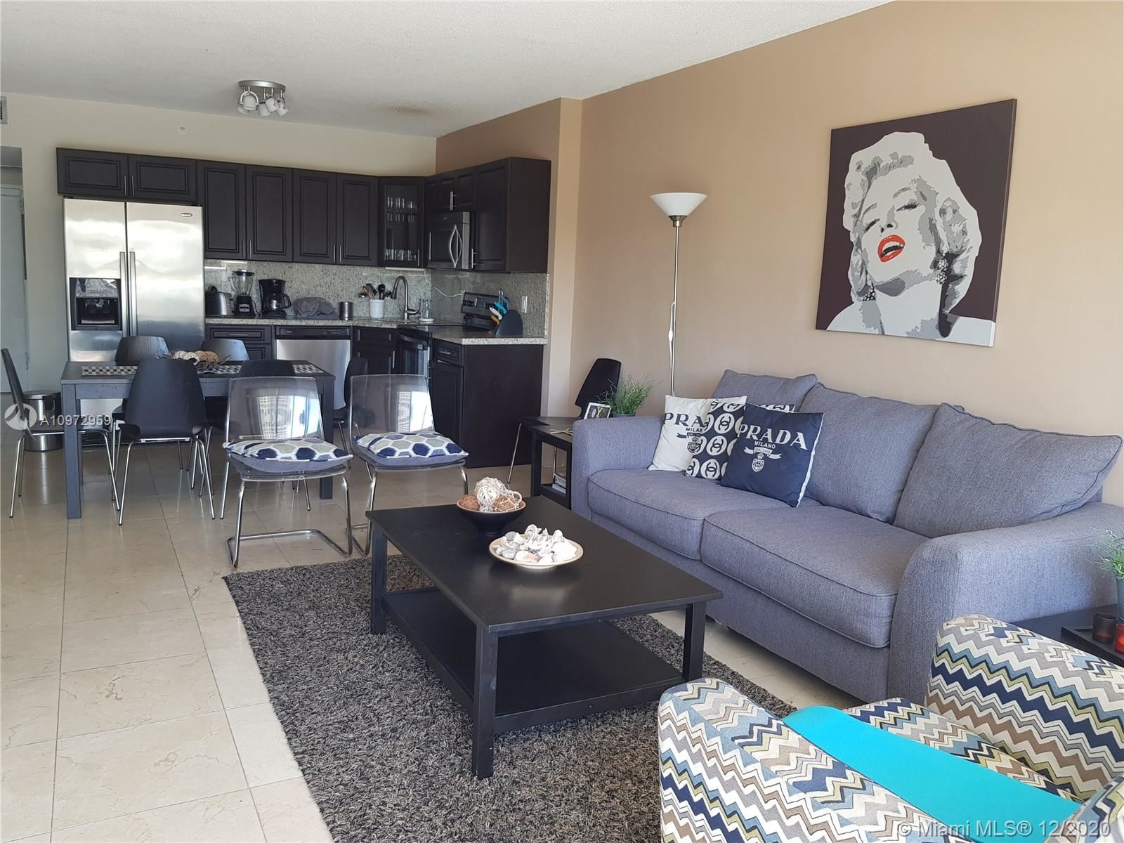 5601 Collins Ave #418, Miami Beach, FL 33140 - #: A10972959