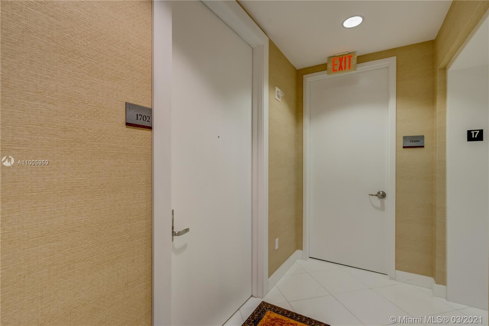 Photo of 16001 Collins Ave #1702, Sunny Isles Beach, FL 33160 (MLS # A11005959)