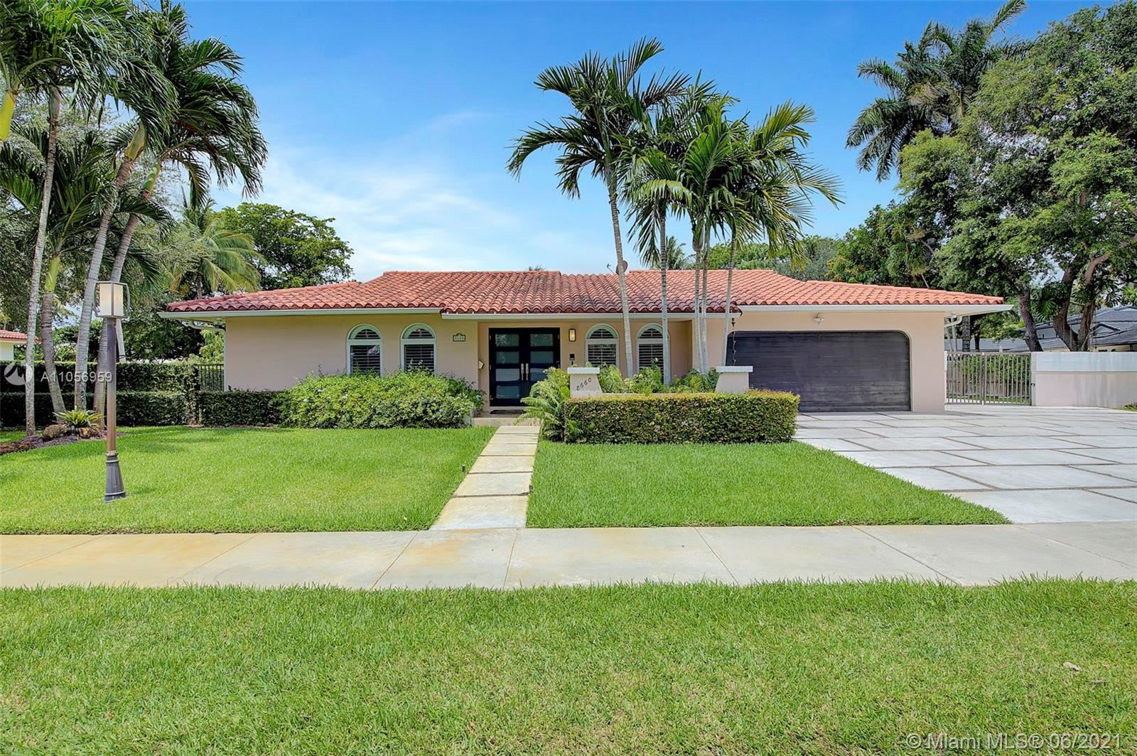 8660 SW 64th Ave, Pinecrest, FL 33156 - #: A11056959