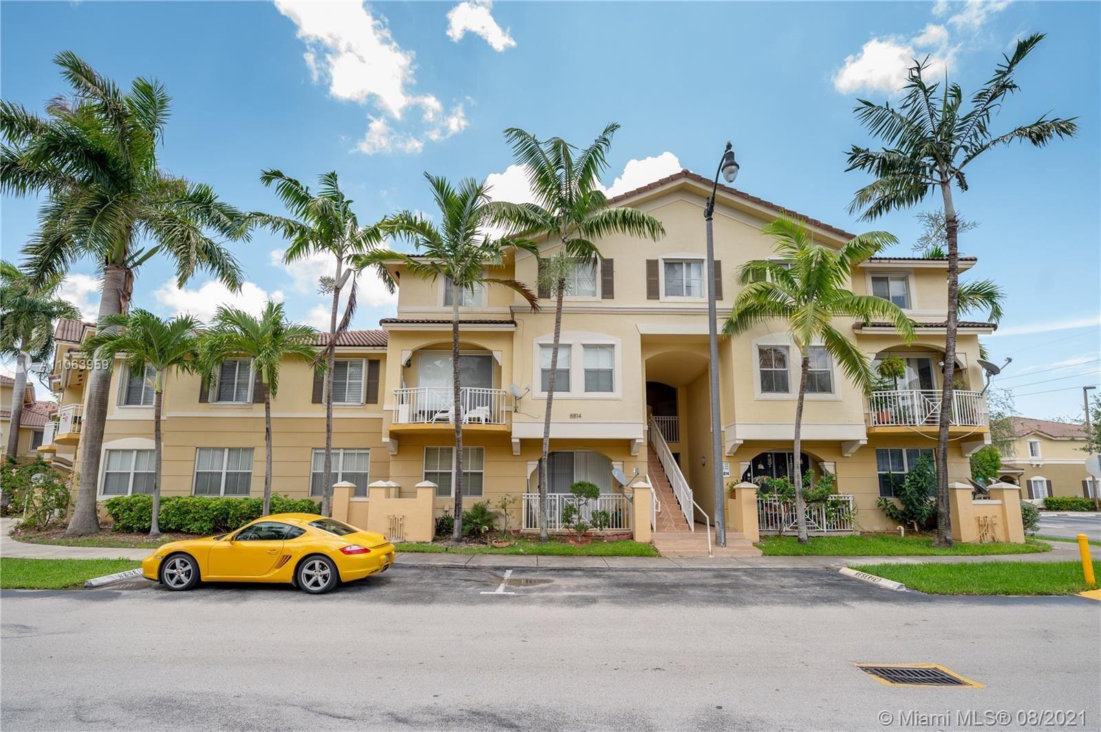 8814 W Flagler St #201, Miami, FL 33174 - #: A11063959