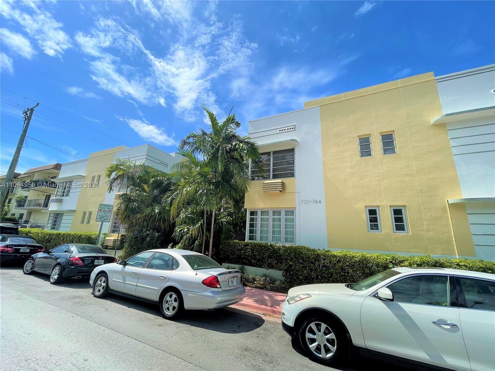 732 10th St #104, Miami Beach, FL 33139 - #: A11064959