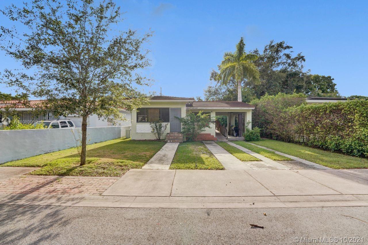 916 El Rado St, Coral Gables, FL 33134 - #: A11089959