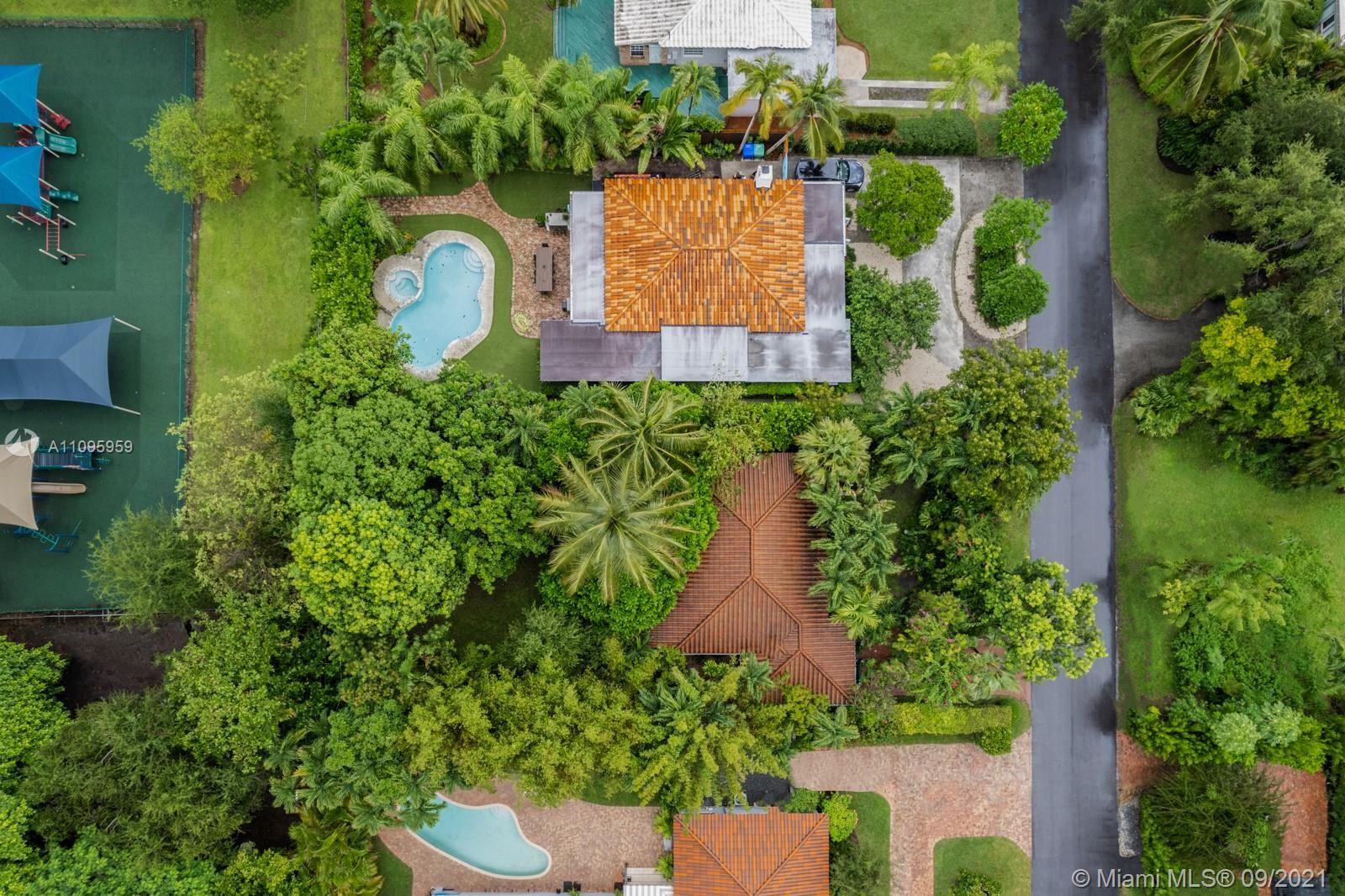 4161 Woodridge Rd, Miami, FL 33133 - #: A11095959