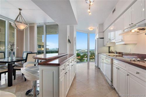 Photo of 4775 Collins Ave #1605, Miami Beach, FL 33140 (MLS # A10709960)