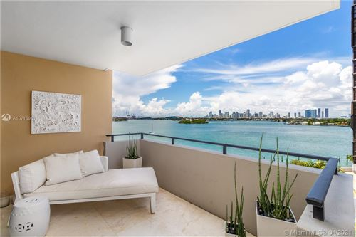 Foto de inmueble con direccion 11 Island Ave #703 Miami Beach FL 33139 con MLS A10715960