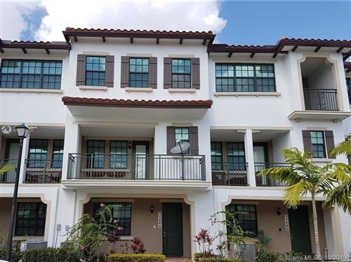 Photo of Listing MLS a10753960 in 11309 SW 15th St Pembroke Pines FL 33025