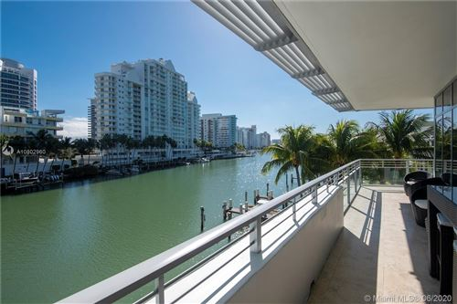 Foto de inmueble con direccion 6101 Aqua Ave #301 Miami Beach FL 33141 con MLS A10802960