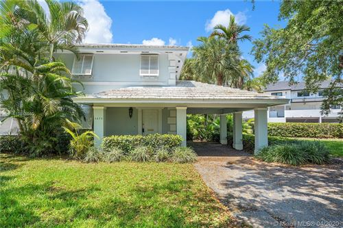 Photo of 5890 Turin St #VI, Coral Gables, FL 33146 (MLS # A10846960)