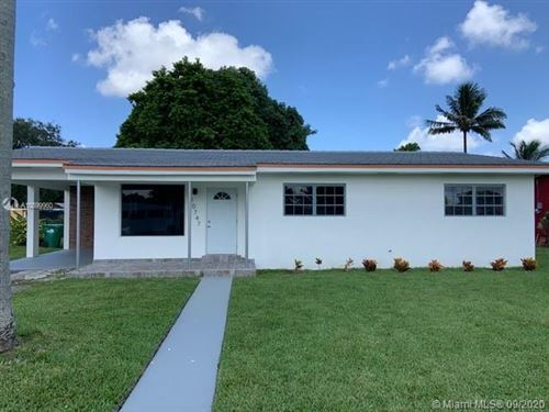 Photo of Listing MLS a10899960 in 10747 NW 22nd Ct Miami FL 33167