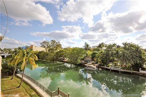 Photo of 4011 N Meridian Ave #42, Miami Beach, FL 33140 (MLS # A10933960)