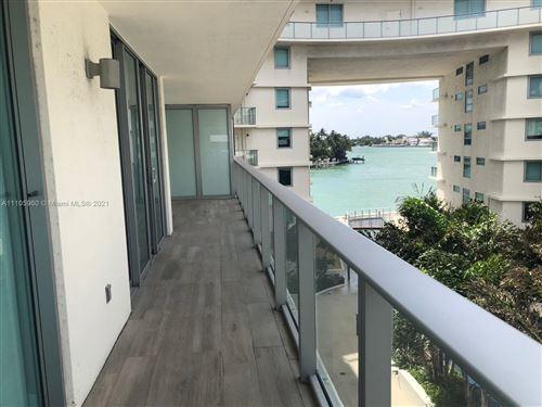 Photo of 6620 Indian Creek Dr #406, Miami Beach, FL 33141 (MLS # A11105960)
