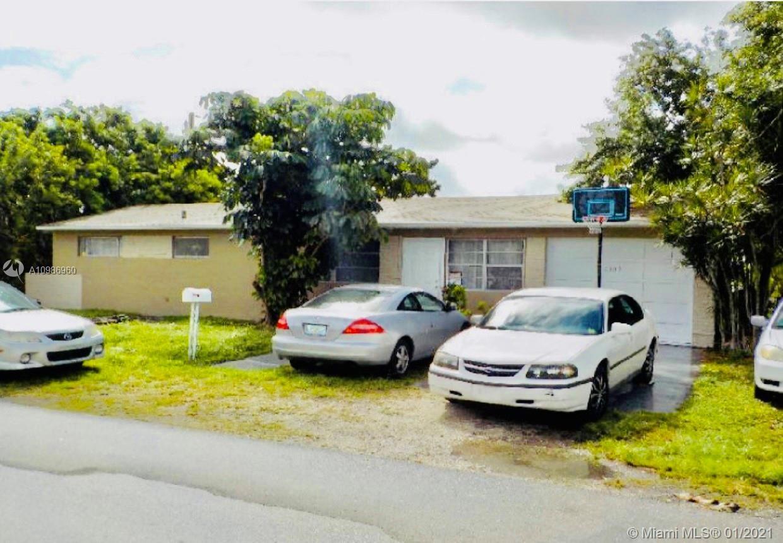 2302 Funston St, Hollywood, FL 33020 - #: A10986960