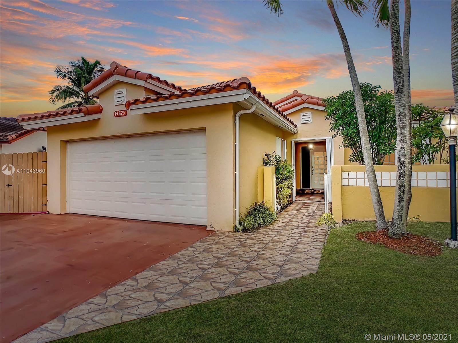 14825 SW 111th Ter, Miami, FL 33196 - #: A11043960
