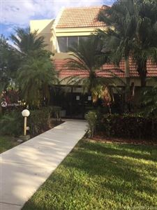 Photo of 210 Lakeview Dr #307, Weston, FL 33326 (MLS # A10579961)