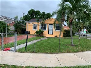 Photo of 790 NW 63rd St #1, Miami, FL 33150 (MLS # A10747961)