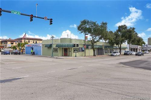 Photo of 2037 Tyler Street, Hollywood, FL 33020 (MLS # A10814961)