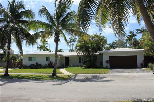 Photo of 1180 NE 86th St, Miami, FL 33138 (MLS # A11019961)