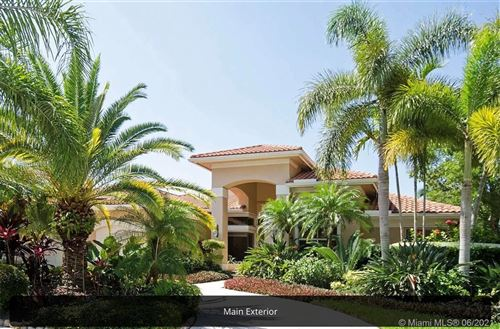 Photo of 10100 NW 7th St, Plantation, FL 33324 (MLS # A11043961)